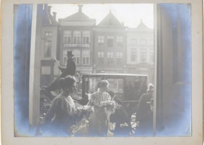 MienHendriks_Groningen_1905